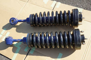 V03-06y Lincoln Navigator conversion kit front suspension left right air suspension from modification to [VK241] used