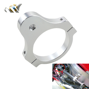*1 jpy start! prompt decision cheap .! steering damper fixation bracket all-purpose stereo Dan diversion GSX GPZ Zephyr [b545]