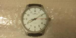 腕時計 メンズ フォルティス FORTIS オートマチック 595.10.46  動作品 現状渡し