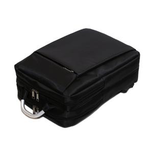 スクエア リュック 新品 バックパック PCバック 【送料無料】 通勤 通学 2WAY 旅行 軽量 撥水加工 収納袋付き USBポート