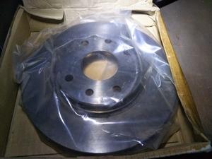 rare!! Gemini JT150/JT190 for brake rotor new goods 2 sheets set irmscher handling by Lotus