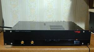 ビクター Victor VOSS PS-A150 ステレオパワーアンプ メンテナンス品 (7)