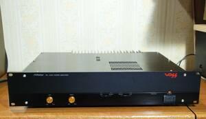 ビクター Victor VOSS PS-A150 ステレオパワーアンプ メンテナンス品 オーディオR使用(2)