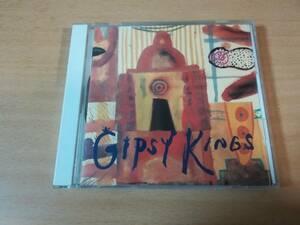 ジプシー・キングスCD「GIPSY KINGS」マイ・ウェイ ラテン スパニッシュ フラメンコ・ギター●