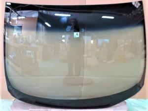 ティアナ J32 フロントガラス 前ガラス グリーン UV CENTRAL M1A4 純正 19011伊T