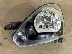値下交渉OK LA300S ミライース 左ヘッドライト(21443)
