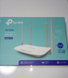 AC1200 デュアルバンド 無線LANルーター wifi