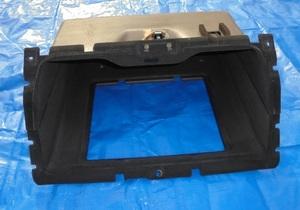 Z33 VQ35 フェアレディZ センターコンソール リアスピーカーパネル 小物入れ ボックス