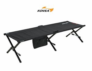 KOVEA FIELD RELAX COTコベアリラックスコットチェア キャンプ