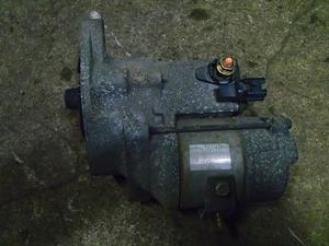 アルテッツァ SXE-10 セルモーター