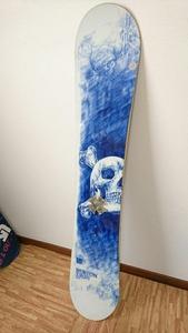 パーク最強 BURTON TWIN 154cm スノーボード