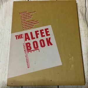 ALFEE BOOK vol.1