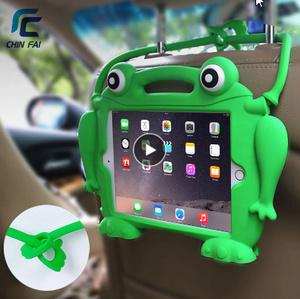 iPad mini CHINFAIシリコンケース1 2 3 4 5 7.9 iPad mini 4 子供向け携帯用mini 5 耐衝撃性 洗えるタブレットケース k-1235
