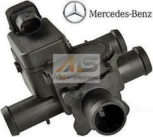 【M's】ベンツ AMG R230 W221 W222 W216 W217/純正品 ヒーターバルブ//230-830-0084 2308300084