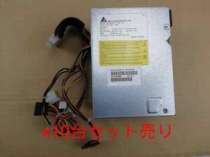 中古パーツ 複数可Fujitsu ESPRIMO デスクトップ用230w電源ユニットD550,D551,D5280,D5290等対応 DPS-230LB C/DPS-230PB/DPS-230LB A *10台