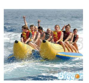 ダブルバナボートなら色々なイベントで大活躍します。