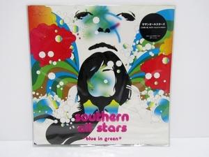 サザンオールスターズ 「この青い空、みどり ~BLUE IN GREEN~」 初回生産限定盤 アナログ レコード 12インチ 新品 未開封品