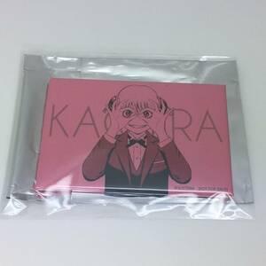 ジャンプフェスタ アニプレックス 限定 特典 銀魂 神楽 缶バッジ             ( GINTAMA くじ ジャンフェス JF 2020 かぐら