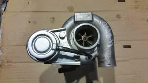 Mitsubishi Canter 4M50 engine turbo turbine TD04-4 Fighter