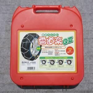 # unused goods FEC snow road comfort QⅡ YQ206 165R16 185/65R13 185/60R14 165/80R13 175/65R14 tire chain
