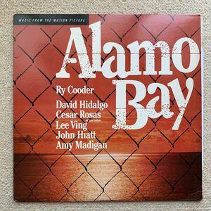 【レコード】Ry Cooder『Alamo Bay』