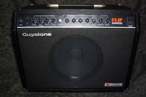 ■ 送無! ■ Guyatone グヤトーン 和製マーシャル オールチューブ ギターアンプ セレッション G10 Greenback 付 【 GA-300FCXⅡ 】