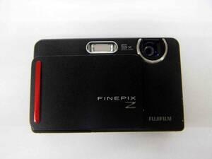 FUJIFILM 富士フィルム コンパクトデジタルカメラ FinePix Z300