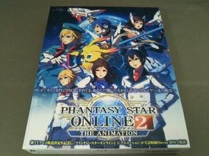 ファンタシースターオンライン2 ジ アニメーション Blu-ray BOX(Blu-ray Disc)