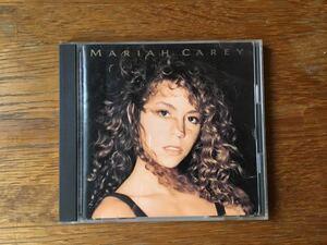 国内盤CDアルバム『マライア』マライア・キャリー