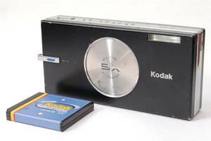 レアなジャンク品 コダック Kodak EasyShare V570 ♯6583