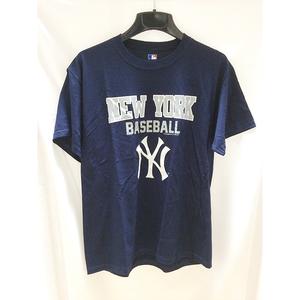 MLB ニューヨーク ヤンキース New York Yankees NY Tシャツ 半袖 TEE T-SHIRTS L 2116