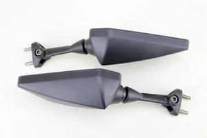 新品 Ninja250R 純正タイプ バックミラー左右セット ニンジャ250R EX250K カワサキ KAWASAKI