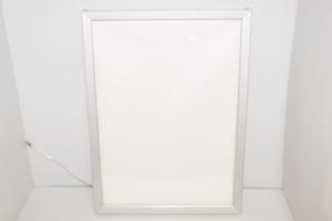 【W1335】 アクリルライトパネル LED看板 A2サイズ