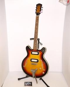 【W1320】 エレキギター RIVIERA Commarder ビンテージ