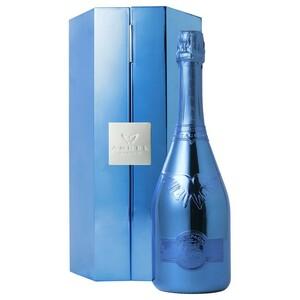 エンジェル・シャンパン ヴィンテージ2005 ブルー750ml 専用箱入 正規品 新品 送料無料