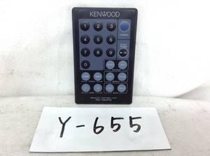Y-655    Kenwood    RC-100FM    ...     Пульт ДУ     Блиц-цена   безопасность  есть