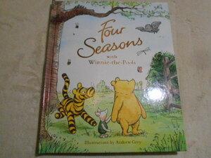 洋書【しかけ絵本5冊セット】クマのプーさん2冊・ピーターラビット他