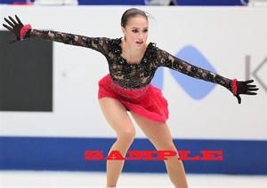 アリーナ・ザギトワ/写真A4/41