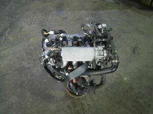 ※ノート E12 エンジン※