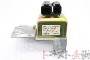 4717235 Gセンサー グラビティー スカイライン GT-R BNR32 中期 トラスト企画