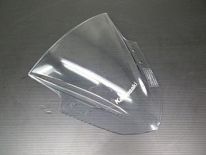 NINJA250 (EX250L) 純正 スクリーン ウィンドシールド ニンジャ250 (190830DJ0112)