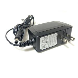 BUFFALO 無線LANルーター WHR-600D WSR-300HP BHR-4GRV2他用 ACアダプター WA-12M12FU 12V 1A CT
