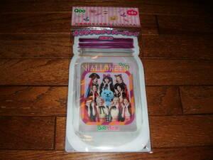 ■新品・未開封■QOO&TWICE オリジナルジッパーバッグ(2枚入り)