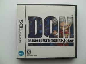 ★任天堂 DSソフト ドラゴンクエスト モンスターズ ジョーカー ドラクエ