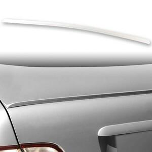 [FYRALIP] トランクスポイラー 純正色塗装済 メルセデスベンツ CLKクラス W208 C208 クーペ モデル用 ポン付け カラーコード:744