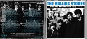 The Rolling Stones ザ・ローリング・ストーンズ - The BBC Recordings 1963 - 1965 二枚組CD