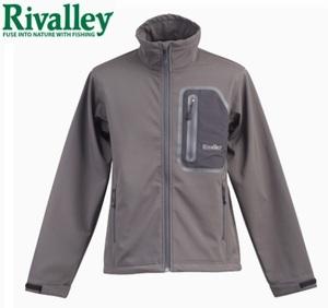 リバレイ RV ウィンドガードジャケット 5270 LL 新品 防風 防寒 ジャケット Rivalley RBB