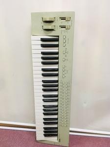 u10852 YAMAHA(ヤマハ) MIDIキーボード CBX-K3 動作不良 ジャンク