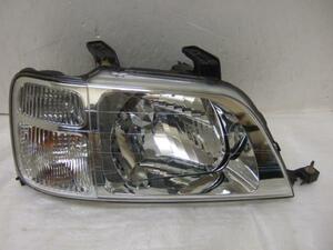 RD1・2 CR-V 右ヘッドライト 033-7607 クリーニング済