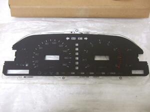 新品! UCF11 セルシオメーターパネル 83131-50750